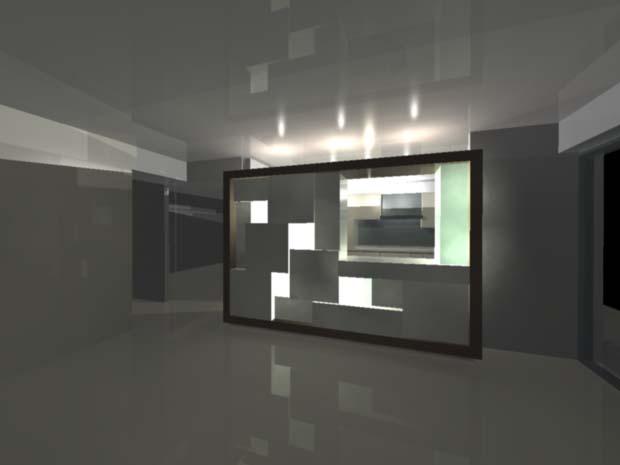 meuble + lumiere 1